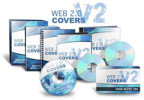 Product picture Web 2.0 Covers V2